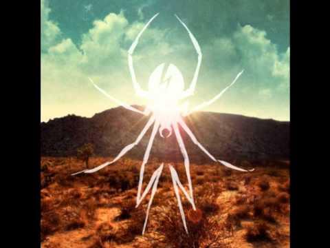 Destroya - My Chemical Romance (Lyrics)
