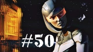 Mass Effect 3 - EARTH - Walkthrough Part 50 (ME3 Kinect Gameplay) [PC/Xbox 360/PS3]