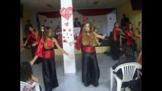 Grupo De Coreografia El Shaday..... Dia Das Mães- Exemplo De Mulher