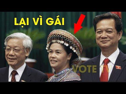 Lộ bí mật nào của Phe miền nam Nguyễn Tấn Dũng mà Nguyễn Phú Trọng công bố? #VoteTv