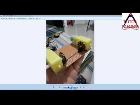 programa para encoder en arduino