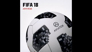 songs of fifa