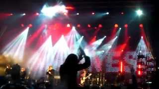 Madness It Must Be Love Live at Montrose Music Festival 2015