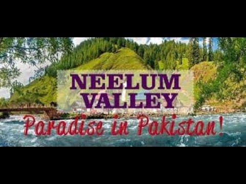 Neelam Valley Azad Kashmir FULL HD