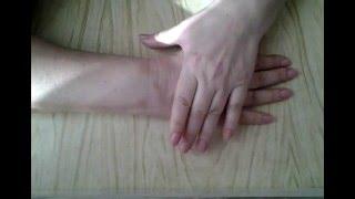 ЛФК( лечебно-физкультурный комплекс) (часть 1) после перелома руки, лучезапястного сустава.(ЛФК( лечебно-физкультурный комплекс)(часть 1) после перелома руки, лучезапястного сустава. Сразу после сняти..., 2016-02-21T15:23:05.000Z)