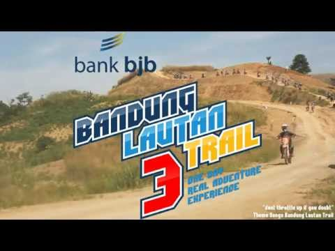 bank bjb Bandung Lautan Trail 3 (Teaser) - YouTube