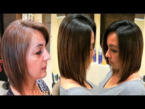bob haircuts for women – bob cut ladies hairstyles|@hairstyles women