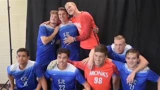 Meet the Monks: Men