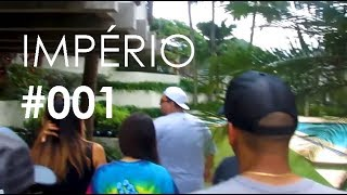 Imperio Nacional - Making Of #1