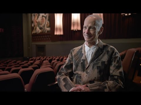 John Waters - An IU Cinema Exclusive