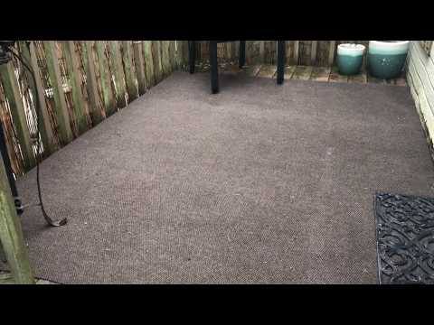 DIY Slippery Wood Deck Solution-What to do about a Slick Porch or Deck