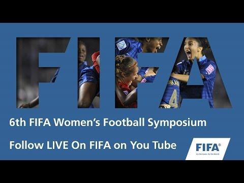 REPLAY: 6th FIFA Women's Football Symposium - DAY 3