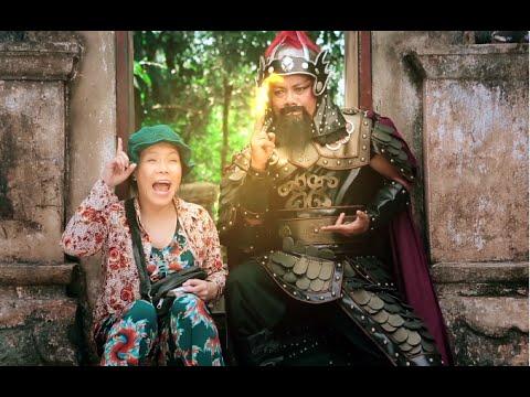 FBNC - Việt Hương bất ngờ tung clip hài mới