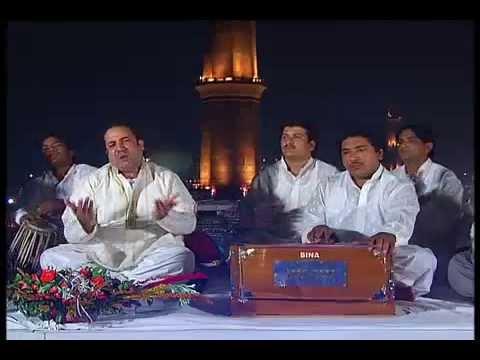 Naseema Janib-e-Batha Guzar Kun Qawali By Rahat fathe ali khan