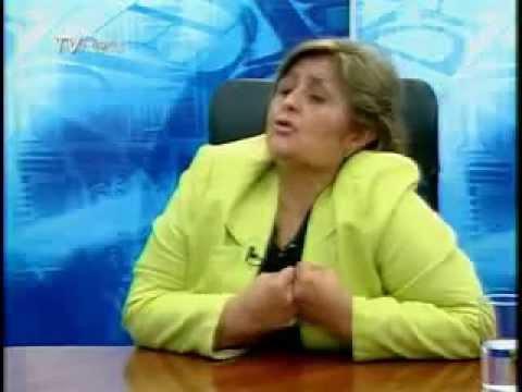 Marco Aurelio Denegri La Salud Mental. La Cacosmia Y Televisión Peruana.