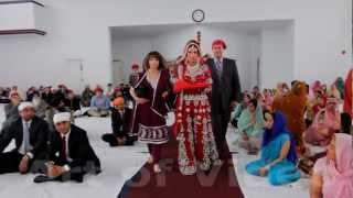 Sikh Punjabi Wedding Windsor Gurudwara Ontario Canada
