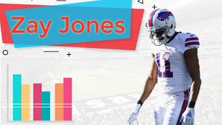 Zay Jones is the answer for the Oakland Raiders?