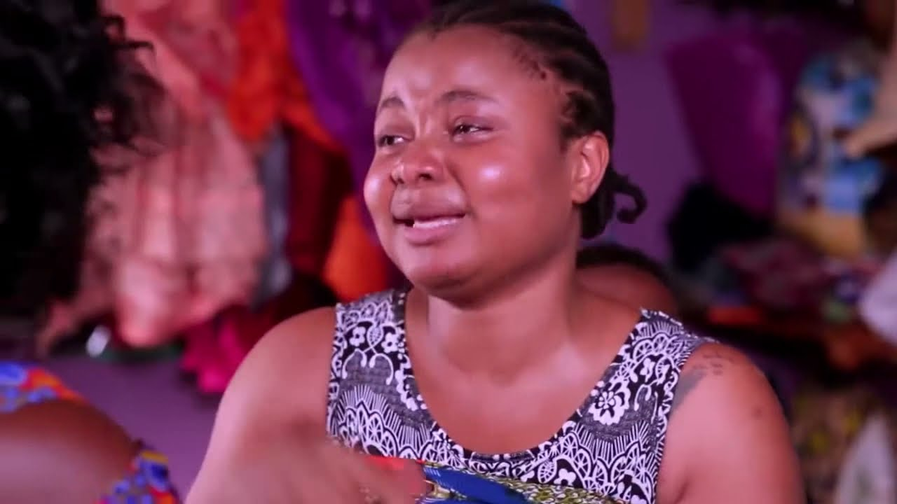 Download THE CRAVING -  LATEST NOLLYWOOD FULL MOVIE 2021