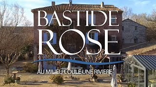 Where I Stayed in Provence, France! Bastide Rose - Provence, France - Beautiful Boutique Hotel