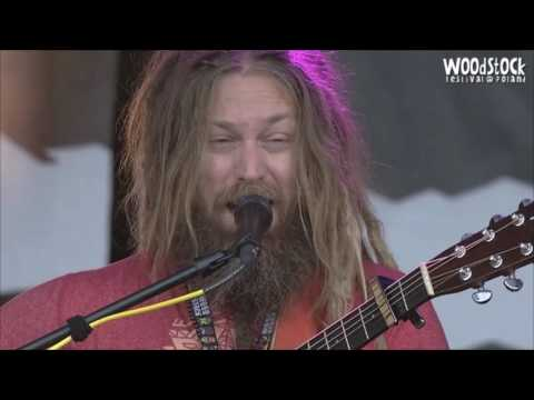 Mike Love - Human Race live at Woodstock Poland 2016