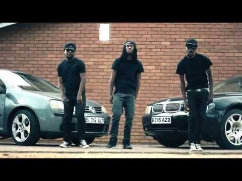 MMP Family - Lebala Ka Nna (Official Video)