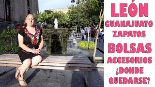 Leon Guanajuato - Zapatos