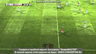 Дрон принял бой №1) Манчестер Юнайтед vs Реал Мадрид