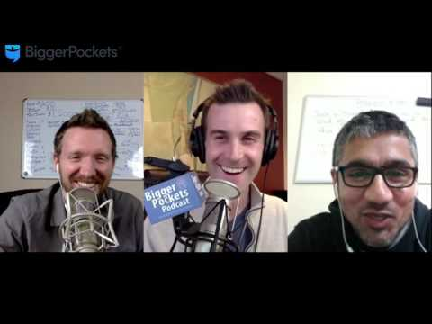 From Zero to 200+ Deals in Five Years with Sharad Mehta   BP Podcast 155