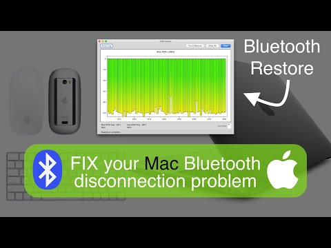 Mac Bluetooth Disconnecting Problem And Fix