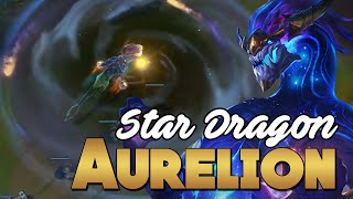 Star Dragon AURELION - PBE