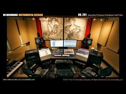The OC Recording Company Instrumentals No. 291-362 | Executive Producer Asaf Fulks