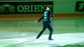 Patrick Chan 21.11.2010 (cup of russia)