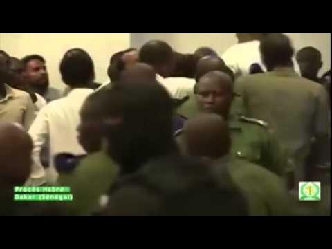 Hissène Habré, l
