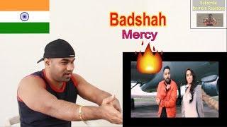 Mercy - Badshah Feat. Lauren Gottlieb |Reaction |Aalu Fries