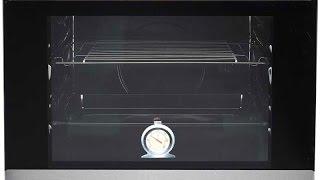Как установить термометр  для духовки(Практически в каждом рецепте приготовления выпечки есть слова «выпекать при температуре…».iЕсли вы выстав..., 2015-10-21T10:53:24.000Z)