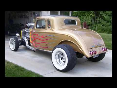 Repeat MVI 2440 1934 Plymouth PE Hot Rod by Vermont Guy