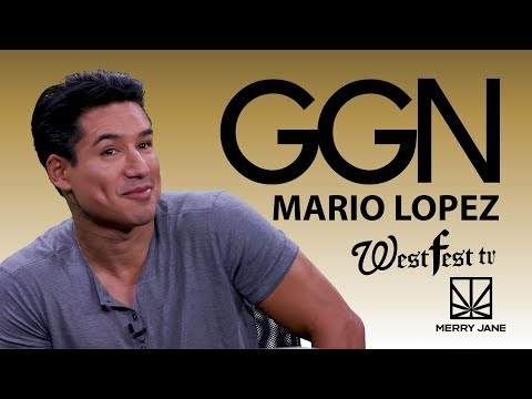 Mario Lopez Talks Hollywood Longevity, Dad Vibes, and Cloning ...