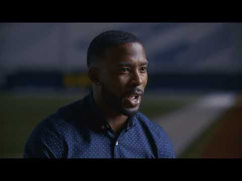 Andrew Hawkins Life After the NFL - YouTube