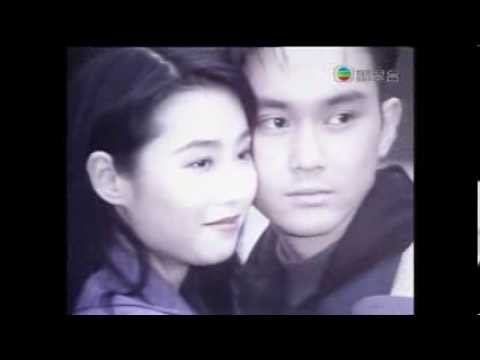 現代愛情故事 Modern Love Story (1991) 張智霖 Julian Cheung 許秋怡 Maple Hui