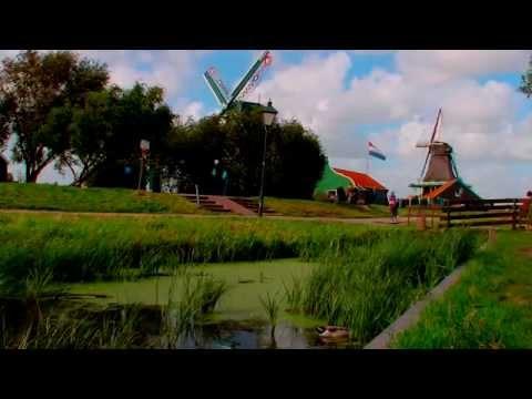 Amsterdam, Volendam y Marken, Países Bajos 3