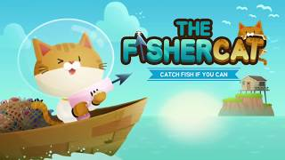 The Fishercat Gameplay Trailer ANDROID GAMES on GplayG