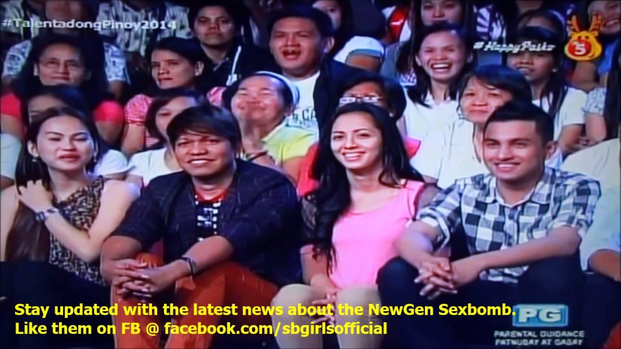 Talentadong Pinoy 2014 Season 2 - YouTube
