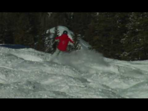 """""""Bump Skiing No Talking"""" from Brilliant Skiing Every Day"""