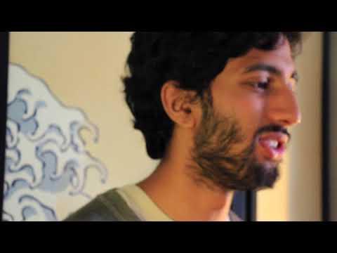 Underground Artists: Music with Ram Kaundinya