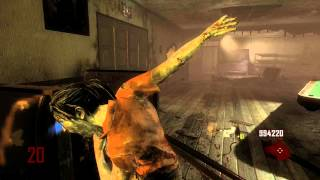 Call of Duty Black Ops 2 Zombie Modding Xbox 360