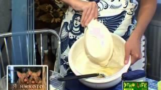 Пахлава бакинская без яиц