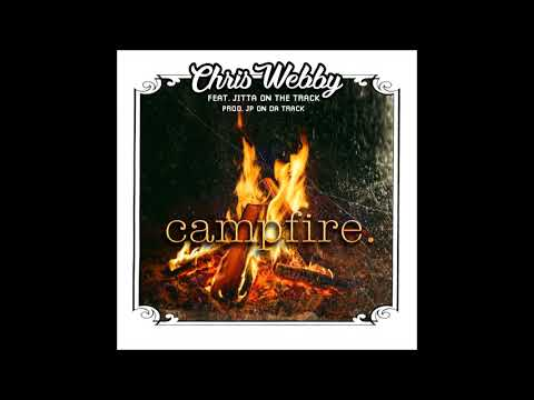 Chris Webby - Campfire (feat. Jitta On The Track) [prod. JP On Da Track]