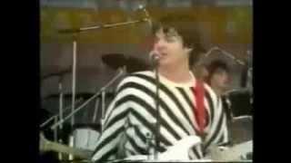 Steve Miller Band - Abracadabra [Live