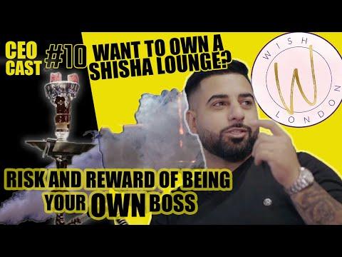 Event Shisha Pipe Hire in Charnwood, UK