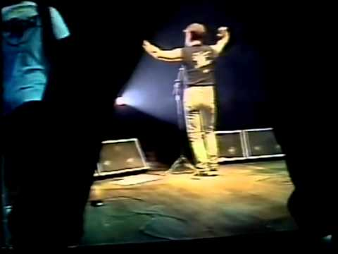 Especial Tv Manchete 1990